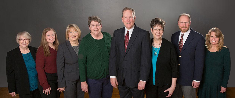 Boehm Insurance Staff